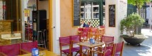 Restaurante Can Rafa Menorca
