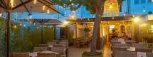 Botanic Restaurant Menorca