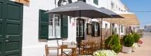 Restaurante Es Cranc